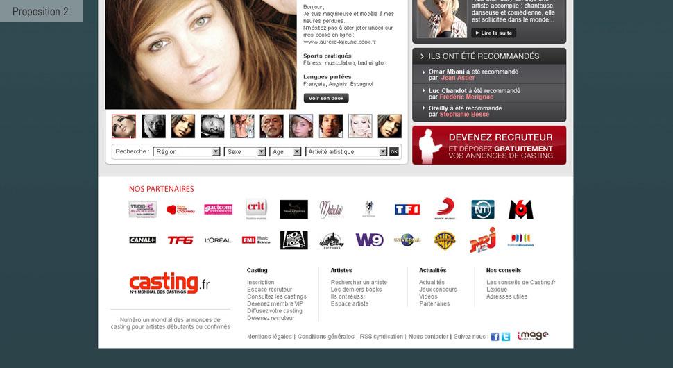 Casting.fr