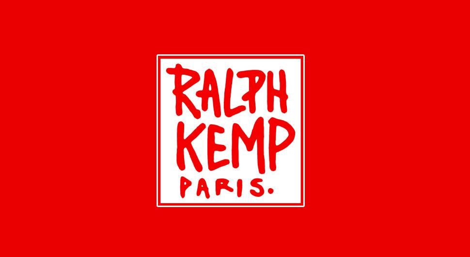 Ralph Kemp